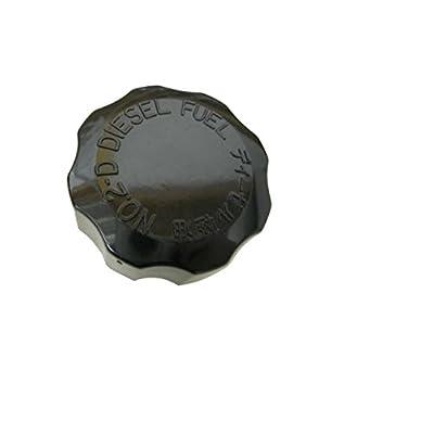 New Kubota Diesel Fuel Cap 34550-42030, 34150-35220, 38240-35200, 34150-35223: Automotive