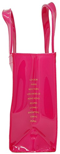rose pour baker Cabas femme ted Rose nY6BPqpWXw