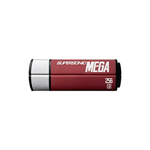 PEF512GSR2USB 300MB//s Write Patriot 512GB Supersonic Rage 2 Series USB 3.0//3.1 Gen 1 Flash Drive with Up To 400MB//sec Read