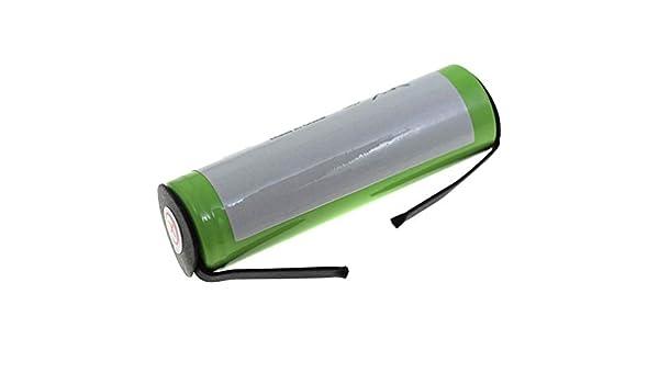 Powery Batería para Afeitadora Braun 4740: Amazon.es: Electrónica