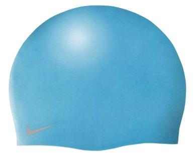 Nike Kids Swim Cap, Boys or Girls Solid Silicone Swim Cap