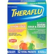 theraflu-cold-flu-relief-day-night-value-pack-hot-liquid-powder-green-tea-honey-lemon-flavors-12-pac