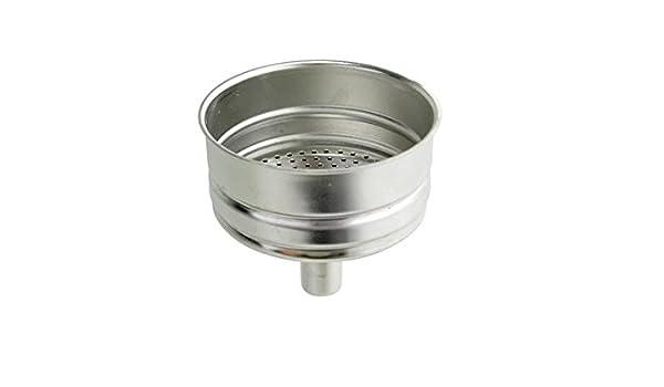 Alessi 17605/F pieza y accesorio para cafetera - Filtro de ...