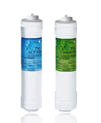 MMP Series Water Ionizer Filter Replacement Set - Ultra by Tyent