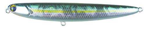 Ima Skimmer 7/16 oz Topwater Stick Bait, American Shad