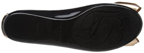 Ted Baker Women's Julivia Ballet Flats Multicolour (Entangled Enchantment) fXQ5wM0