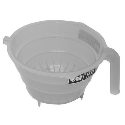 Bunn 3021.0004 Brew Basket Fits Bunn-O-Matic Iced Tea Brewer Tu3 Bunn 0 321267 For Sale