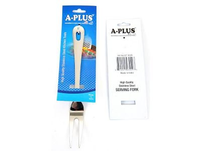 Stainless Steel Serving Fork, Case of 72