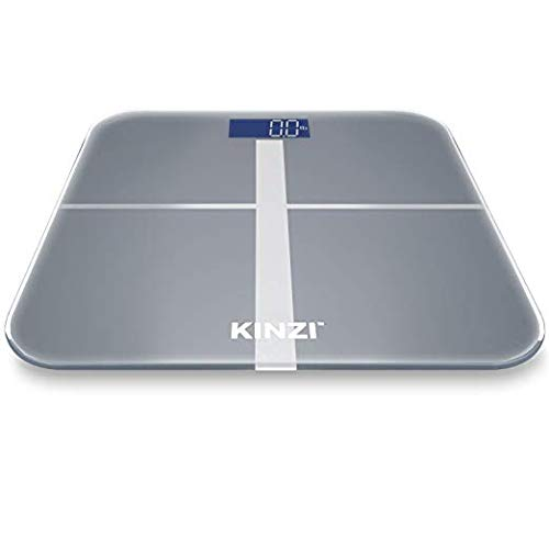 Alshe Precision Digital Bathroom Scale w/ Extra Large Lighte
