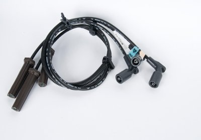 ACDelco 746WW GM Original Equipment Spark Plug Wiring Harness