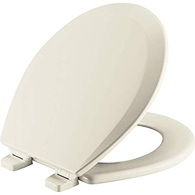 CHURCH Toilet Seat will Never Loosen and Provide the Perfect Fit