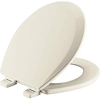 Church 540ec 346 Toilet Seat With Easy Clean Amp Change