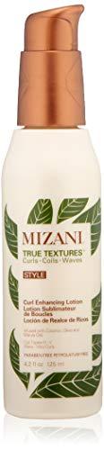 - MIZANI True Textures Curl Enhancing Lotion, 4.2 fl. oz.