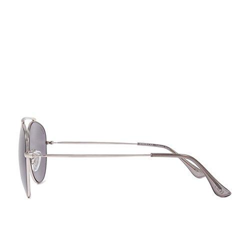 Giro Gafas Kreedom de Color Sol Brillante de Punto de Gris Talla única YwdwZqr