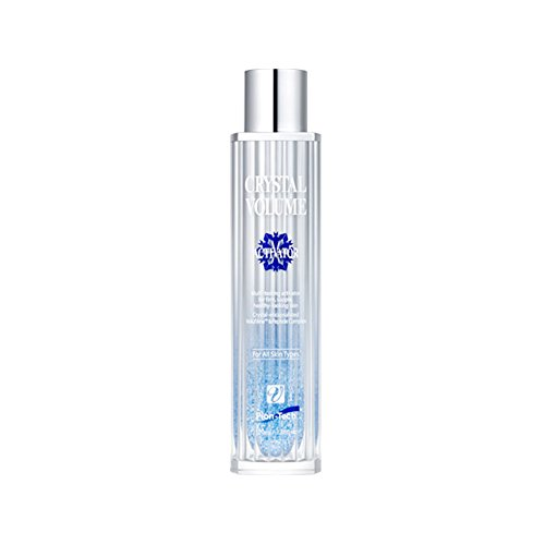 - PION-TECH CRYSTAL VOLUME ACTIVATOR Skin Care Whitening Hydration Cooling Anti-Wrinkle Korea