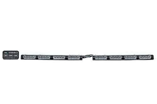 Rear Deck Lights - 4
