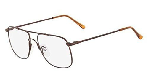 Flexon Autoflex 10 Eyeglasses, - Wire Eyeglasses