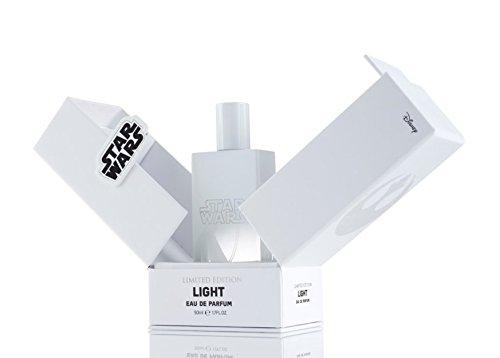 Star Wars édition limitée eau de parfum, LUMIÈRE 50 ml Keepme 87004