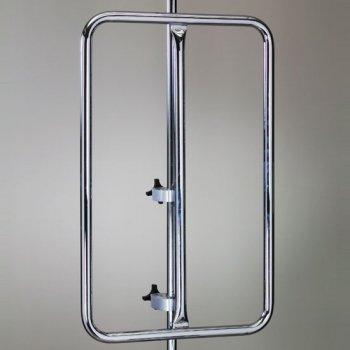 IV Pole Infusion Pump Frame - CL-IV-42