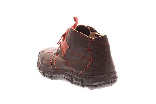 Femmes Chaussures à lacets antracita/negro gris, (antracita/negro) 436 warm
