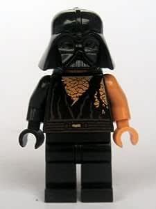 LEGO Star Wars: Anakin Skywalker Batalla Dañado Con Darth