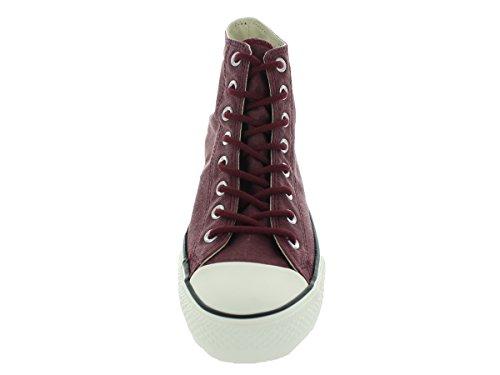 Calzado Converse Chuck Taylor Hola Baloncesto Oxheat