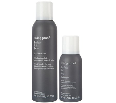 Living Proof Perfect Hair Day Dry Shampoo Bundle
