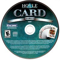 hoyle 2005 card games - 2