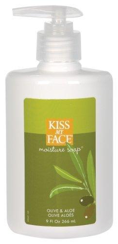 Kiss My Face Aloe Olive Moisturizer - 9