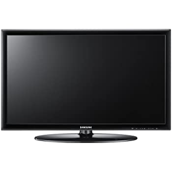 Samsung UN19D4003 19-Inch 720p 60Hz LED HDTV (Black) [2011 MODEL] (2011 Model)