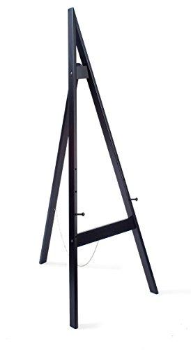 floor display easel - 8