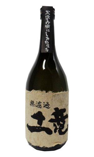 土竜(もぐら) 無濾過 芋焼酎 720ml 古酒