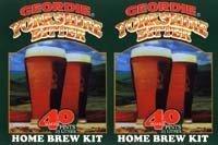 - Geordie Beer Kits - Geordie Yorkshire Bitter Home Brew Kit by Geordie Beer Kits