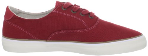 Lacoste Hommes Imatra Ess Sneaker Rouge
