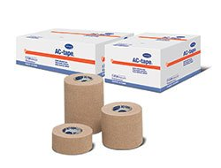 AC-Tape Adhesive Tapes by Hartmann-Conco Inc ( TAPE, ELASTIC REG STRENGTH L / F 3'' X 5YD ) 48 Each / Case by HARTMANN-CONCO