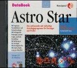 Astro Star 5.0 CD Case. CD- ROM für Windows ab 3.1