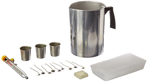Yaley Pouring Container Votive Kit - Pouring Container Votive Kit
