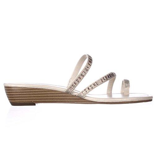 Beach amp; Femme pour Style US Frauen Sand Sandales Co cfAHWHq6