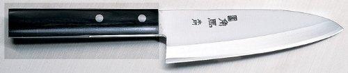 Shimomura-kogyo Tsunouma Deba Knife 150mm (TU-6005)