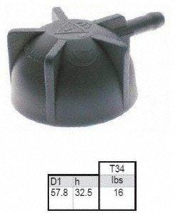 Motorad T34 Radiator Cap -