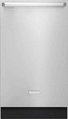 Electrolux EIDW1805KS Stainless Integrated Dishwasher