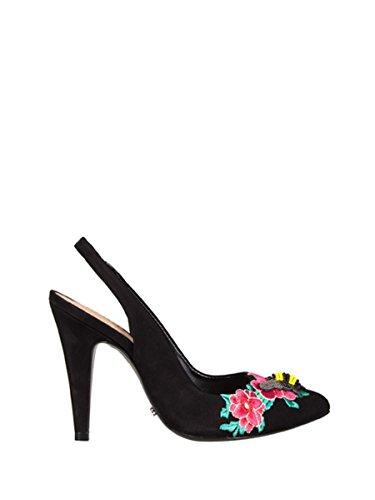 Schutz - Zapatos de vestir para mujer Negro negro