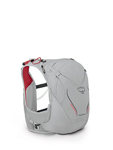 Osprey Packs Dyna 6L Backpack - Women's Silver Spark, XS/S