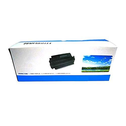 Compatible with Samsung CLP 600BK C Y M Toner Cartridge, for Samsung CLP 600 600N 650 650N Color Printer,Black