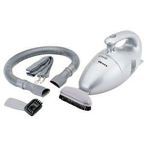 Bomann CB 947 Handstaubsauger / 700 Watt / Permanentfilter