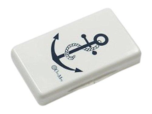Wipe Box Elegante caja de almacenamiento para toallitas h/úmedas para beb/és en muchos
