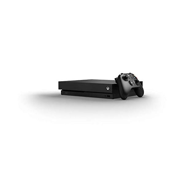 Xbox One X 1TB Console - Gears 5 Bundle 4