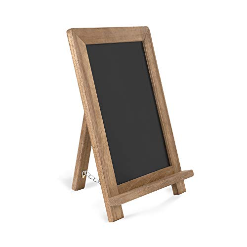 Tabletop Chalk Boards with