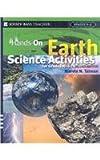 Hands-On Earth Science Activities for Grades K-6, Marvin N. Tolman, 0470290412