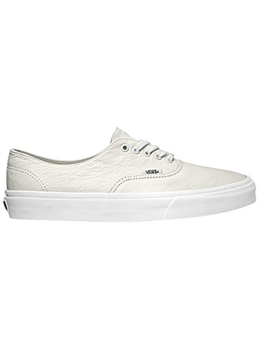 Authentic Premium True Vans Basse U Unisex Leather Decon Sneakers White Leather CPq5PHxw
